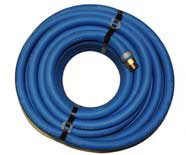 Blue Water Hose